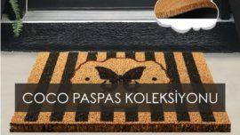 COCO PASPAS KOLEKSİYONU